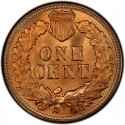 1907 Indian Head Pennies Values