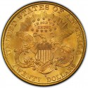 1888 Liberty Head Double Eagle Value