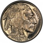 1930 Buffalo Nickel Dollar Value