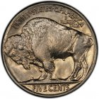 1930 Buffalo Nickel Dollar
