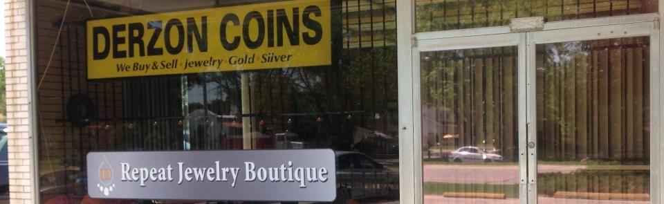 Derzon Coins and Jewelry Boutique Reviews