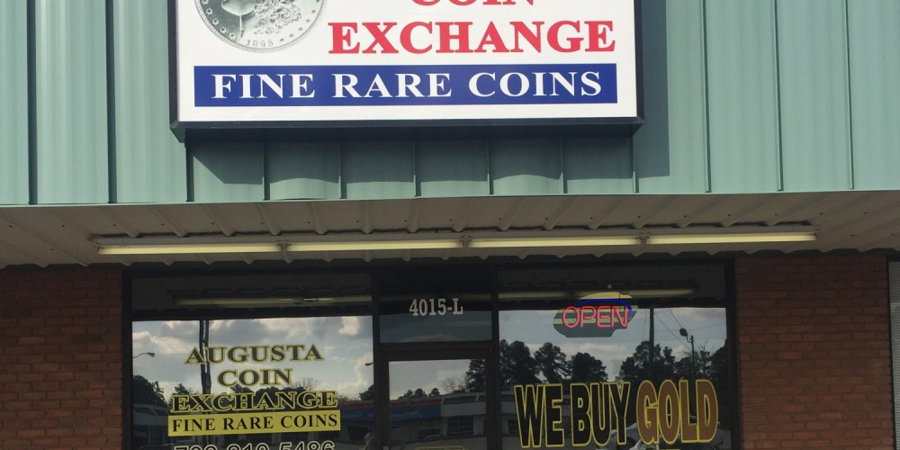 Augusta Coin Exchange Reviews