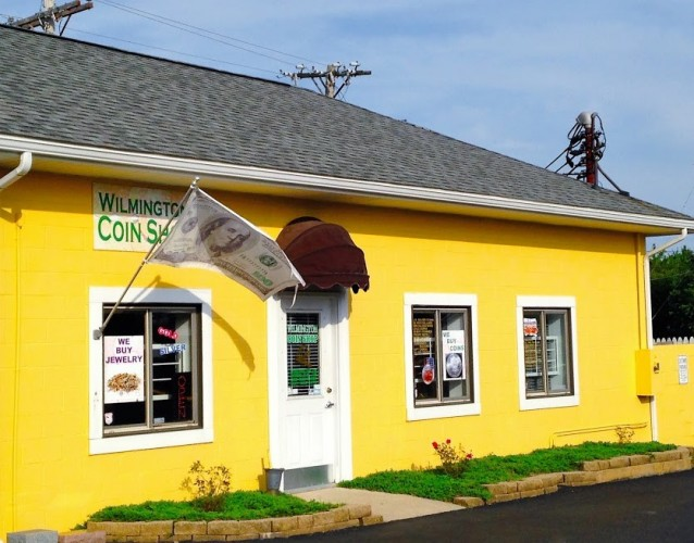 Wilmington Coin Shop