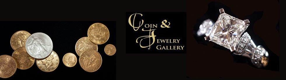 Coin & Jewelry Gallery