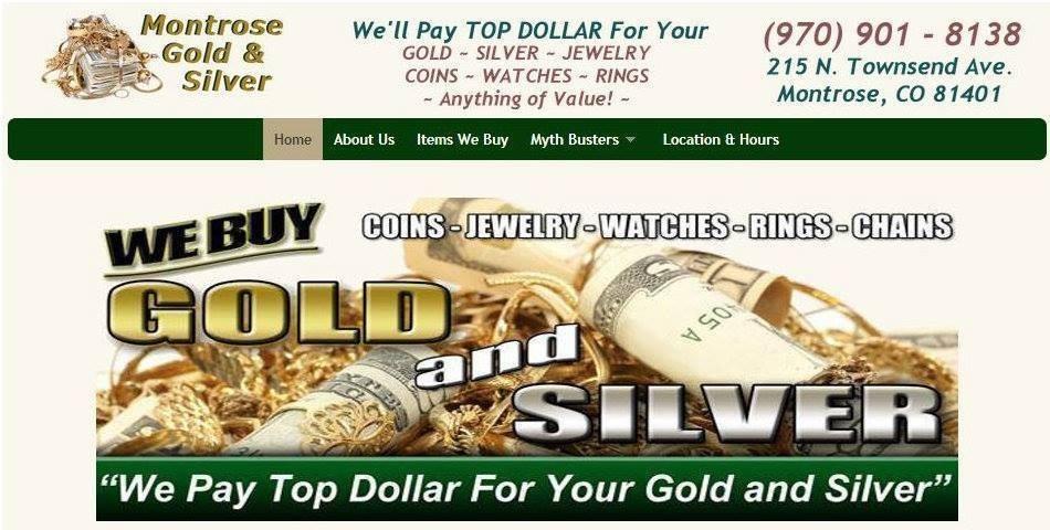Montrose Gold & Silver