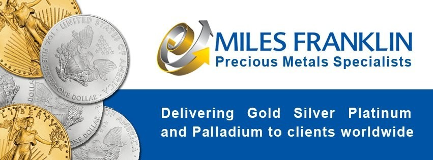 Miles Franklin Precious Metals Investments