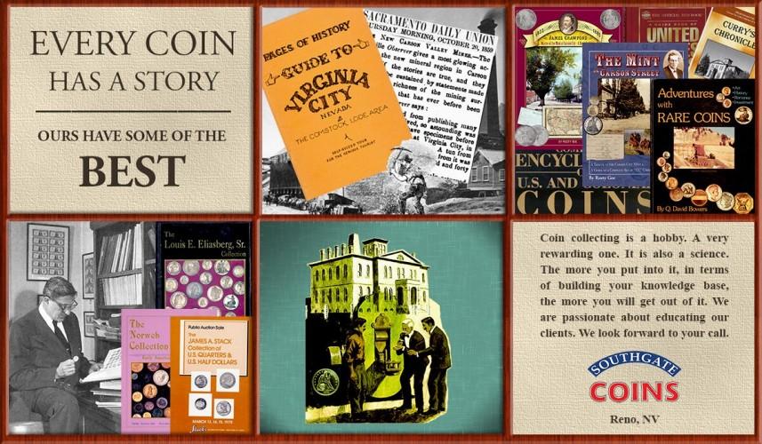 Southgate Coins Reviews