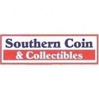 Southern Coin & Collectibles Logo