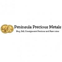 Peninsula Precious Metals Logo