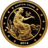 Oakton Coins & Collectibles Logo
