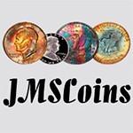 JMS Coins Logo