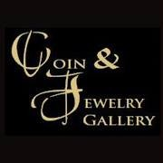 Coin & Jewelry Gallery Logo