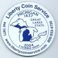 liberty coin service