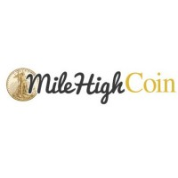 Mile High Coin Logo