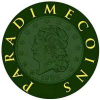Paradime Coins