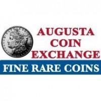 Augusta Coin Exchange Logo