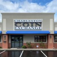 Charleston Coin Exchange Logo