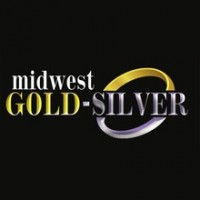 Midwest Gold-Silver Logo
